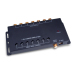 1 input/7 output Video Amplifier Car Equalizer
