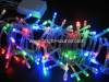 200L LED LIGHT CHAIN, MULTI COLOR, 4WAY 8 FUNCTION