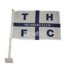 50CM car flag