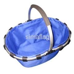 Pucker Baskets