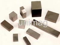 Block AlNiCo Magnet
