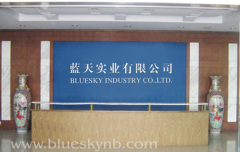 Bluesky Industry Co., Ltd.