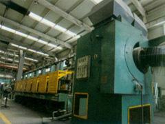Baishi Co., Ltd.