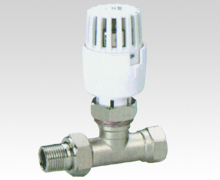 Radiator Valves Brass