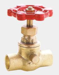 end gate valves