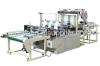 Double layer Six line Bottom Sealing Bag Making Machine