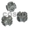 carbon steel die casting