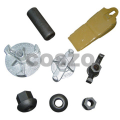 lost wax casting part with high quality