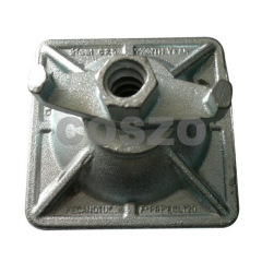 Investment high quality casting Part