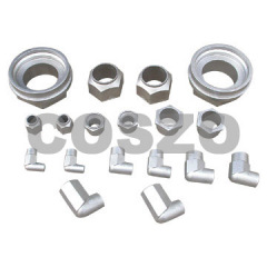 high precision stainless steel parts