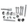 Stainless steel Machining hardware