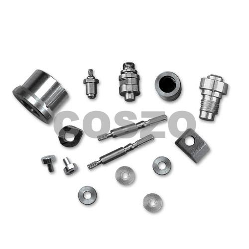 OEM precision machining hardware