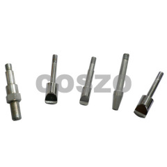 Stainless Steel Machining Shaft