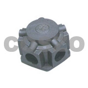carbon steel sand casting