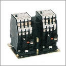 mechanical interlocking contactor
