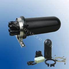 Fiber Optic Splice Enclosure
