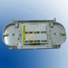 Fiber Optic Splicing Tray