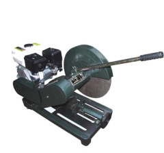 Engine Cutting Machine