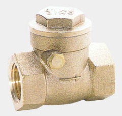 high quality-Angle Check Valves