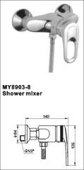 Bath Shower Mixer Taps