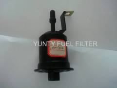 fuel filter replace
