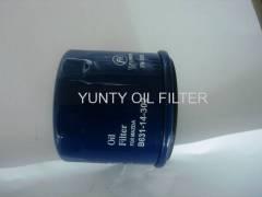 oil filter B631-14-302
