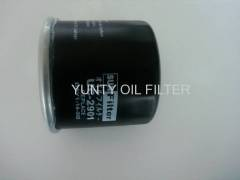 B6Y1-14-302 Oil Filter
