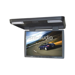 15.4inch Manual suction LCD display