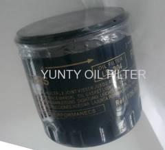 renault oil filter