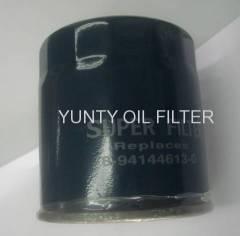 oil filter  8-94144613-0