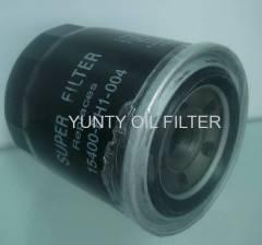 Isuzu Filter