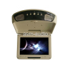 9.0inch Manual suction LCD display