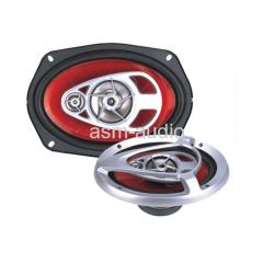 Car steel speakers