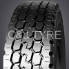 OTR Tyre with Pattern