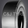 OTR Tyre with Pattern SMS+
