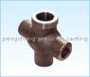 Carbon steel plug valve