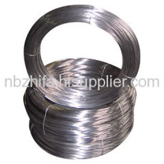 silicon steel wire