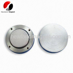 magnetic Speaker Parts