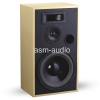 12Inch - Home speaker cabinets Mid-bass