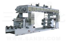 High Speed Dry Laminating Machine