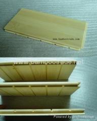 Bamboo Heating Flooring