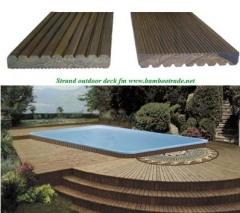 Strand Outdoor Deck(decking)