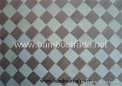 Bamboo Panel with Weaving Veneer