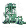Multi-layer Co-extrusion Packing Film Blowing Machine