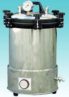 electric heating autoclaves