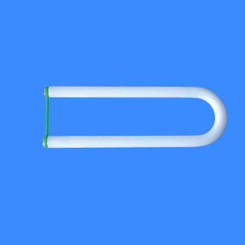 Fluorescent tube u shape china