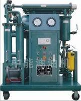 Highly Vacuum Insulation Oil Purifier