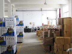 China Andi Universal Machinery Company Limited