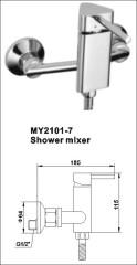mixer shower tap