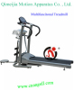 Multifunctional Treadmill